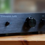 Tube Magic A1 Hybrid Amplifier is almost ready for pre-order