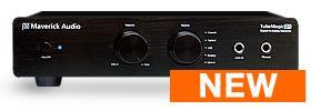 Maverick Audio TubeMagic D1 Plus DAC w/ OPA627 OpAmp & GE5670W Tube