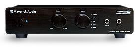 Maverick Audio TubeMagic D1 Plus DAC