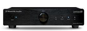 Maverick Audio TubeMagic D2 DAC w/ OPA627 OpAmp Upgrade & GE5670W tube